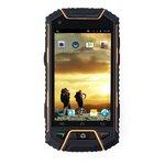 TELEFUNKEN Outdoor WT4 - Dual SIM, super odporny, doskonały dla mechaników!