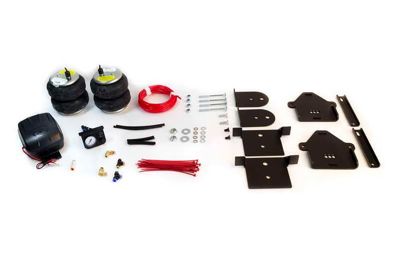 Zestaw zawieszenia pneumatycznego ELCAMP W21-760-3120-C - darmowa dostawa do 5000 warsztatów Motointegrator Partner i 170 sklepów Inter Cars