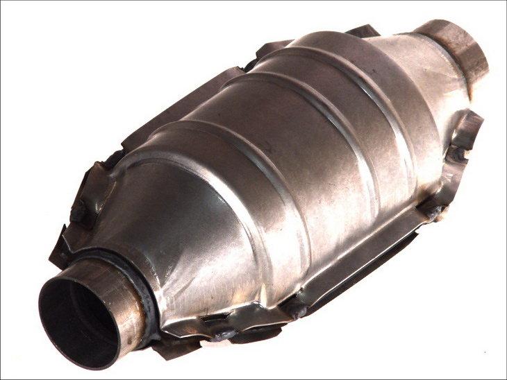 Katalizator metalowy JMJ JMJ 1/50M - darmowa dostawa do 5000 warsztatów Motointegrator Partner i 170 sklepów Inter Cars
