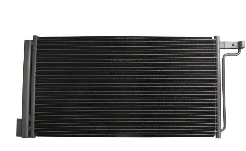 Chłodnica klimatyzacji THERMOTEC KTT110214 - darmowa dostawa do 5000 warsztatów Motointegrator Partner i 170 sklepów Inter Cars