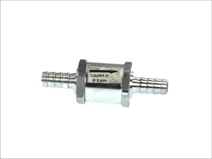 Zawór zwrotny układu zasilania paliwa JC AUTO O2U301JC
