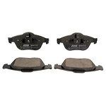 Ceramiczne klocki hamulcowe JURID WHITE 573325JC