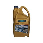 Olej przekładniowy ATF RAVENOL 8HP FLUID, 4 litry
