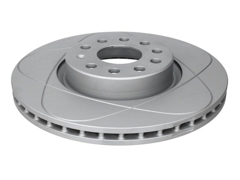 Tarcza ATE Power Disc Audi A3/ Seat Altea/Leon/VW Golf V przód 24.0325-0158.1 - darmowa dostawa do 5000 warsztatów Motointegrator Partner i 170 sklepów Inter Cars