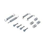 Zestaw montażowy szczęk hamulcowych TRW AUTOMOTIVE SFK108