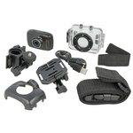 Kamera Mini Motion Camera LCD - czarna