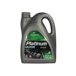 Olej silnikowy mineralny ORLEN PLATINUM ULTOR PLUS 5L