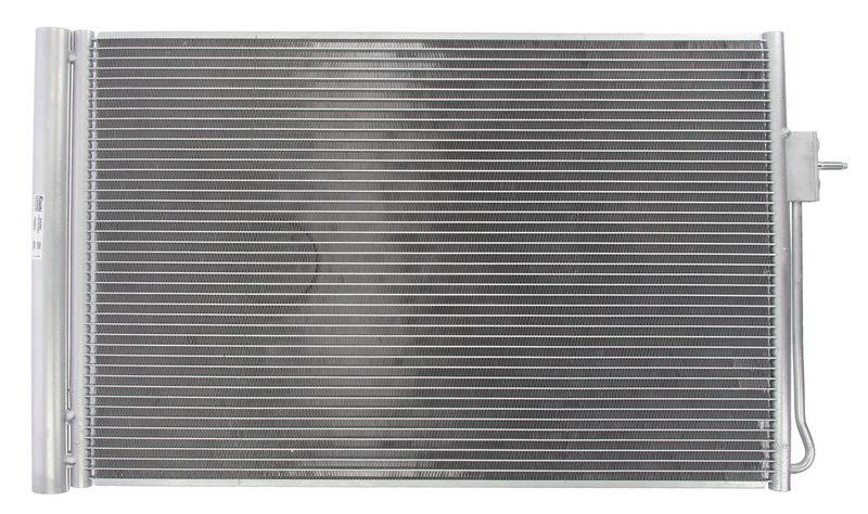 Chłodnica klimatyzacji NISSENS 940364 - darmowa dostawa do 5000 warsztatów Motointegrator Partner i 170 sklepów Inter Cars