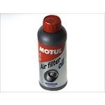 Olej do filtra powietrza MOTUL Air Filter Oil A3, 1 litr
