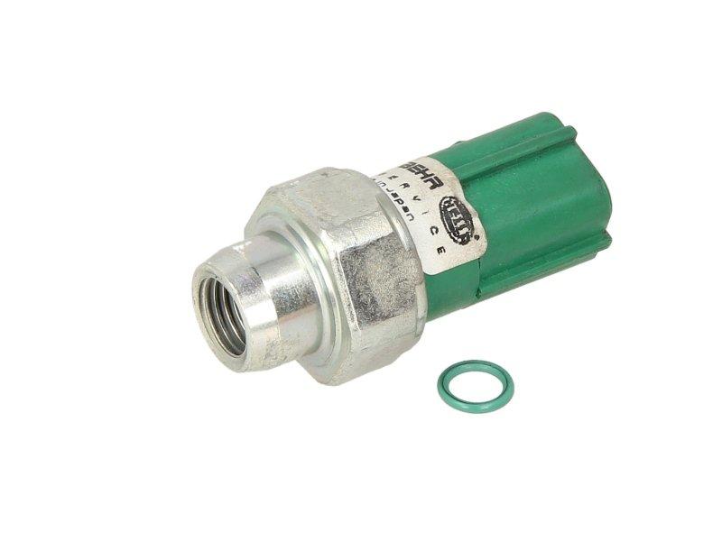 Włącznik ciśnieniowy klimatyzacji HELLA 6ZL 351 028-151 - darmowa dostawa do 5000 warsztatów Motointegrator Partner i 170 sklepów Inter Cars