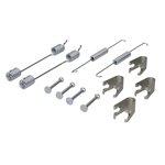 Zestaw montażowy szczęk hamulcowych TRW AUTOMOTIVE SFK315