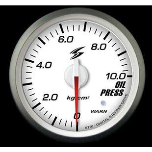 Wskaźnik ciśnienia oleju STRI CS5204W