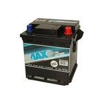 Akumulator 4MAX ECOLINE - 40Ah 340A P+