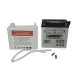 Akumulator rozruchowy 4 RIDE 12N9-3B