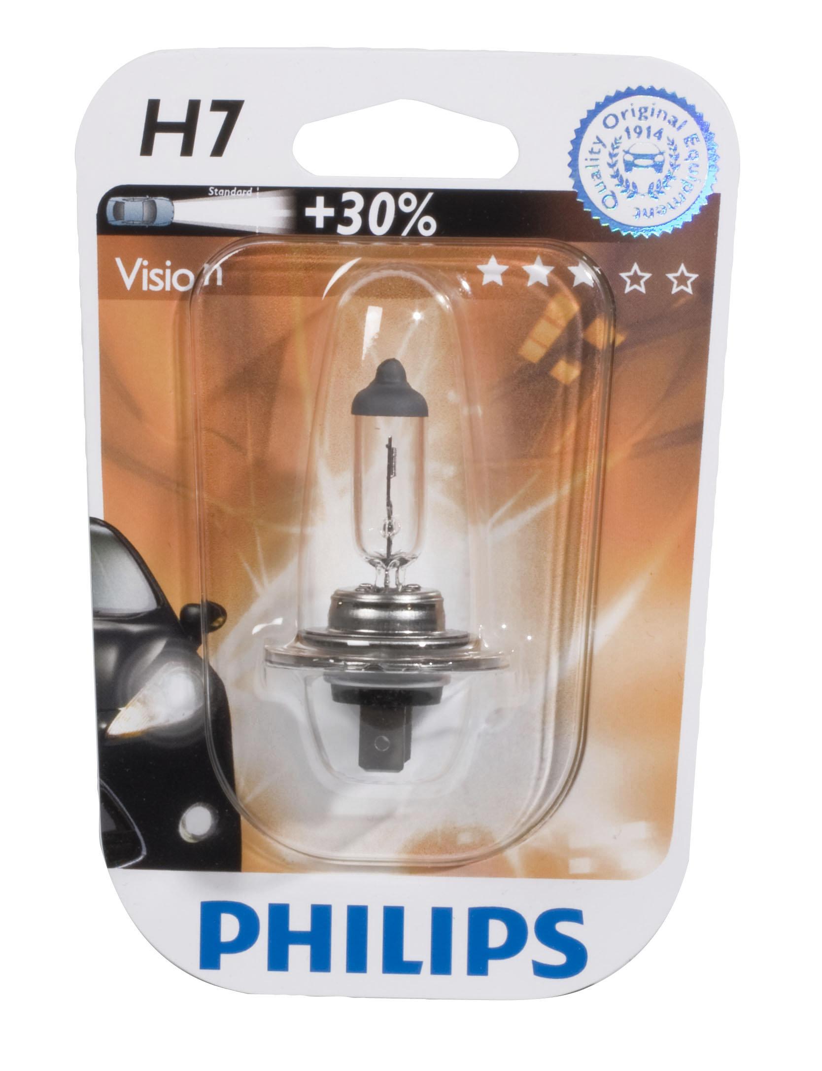 Żarówka H7 PHILIPS Premium