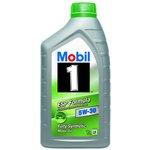 Olej MOBIL 1 ESP Formula 5W30, 1 litr