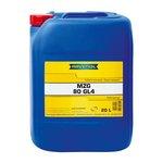 Olej, napęd dodatkowy RAVENOL XXL 1223101