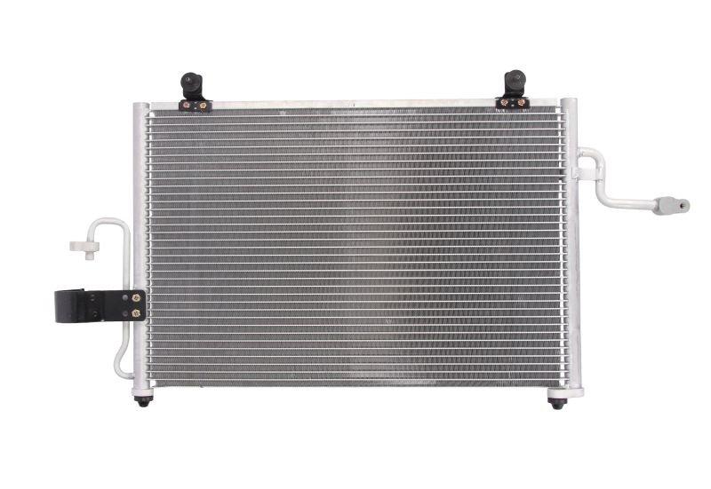 Chłodnica klimatyzacji NRF 35568 - darmowa dostawa do 5000 warsztatów Motointegrator Partner i 170 sklepów Inter Cars
