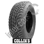 COLLIN'S Ranger A/T 245/70 R16 107 Q
