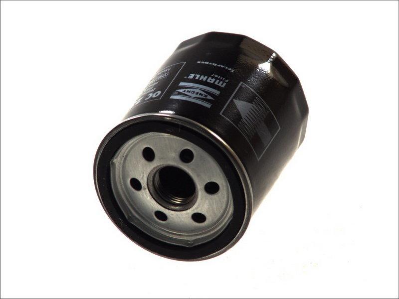 Filtr oleju KNECHT OC 237/1 - darmowa dostawa do 5000 warsztatów Motointegrator Partner i 170 sklepów Inter Cars