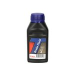 Płyn hamulcowy DOT4 TRW PFB425, 250 ml