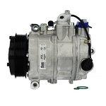 Kompresor klimatyzacji NISSENS 89039