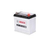 Akumulator BOSCH SILVER S3 016 - 45Ah 300A P+ - Montaż w cenie przy odbiorze w warsztacie!