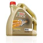Olej CASTROL Edge 0W40, 4 litry