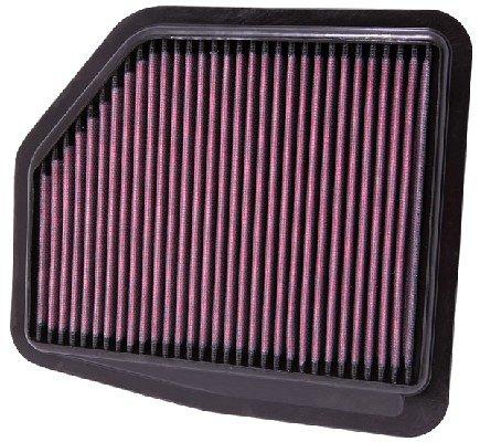 Filtr powietrza K&N Suzuki Grand Vitara 2.4 '09 33-2429