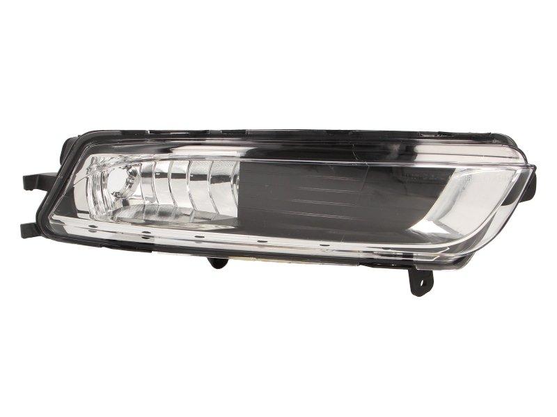 Lampa przeciwmgielna przód DEPO 441-2049R-UQ - darmowa dostawa do 5000 warsztatów Motointegrator Partner i 170 sklepów Inter Cars