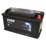Akumulator EXIDE CLASSIC EC900 - 90Ah 720A P+ - Montaż w cenie przy odbiorze w warsztacie!