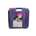 Olej do automatycznej skrzyni biegów LIQUI MOLY XXL TOP TEC ATF 1400