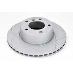 Tarcza ATE Power Disc BMW E39 przód 24.0322-0159.1