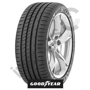 Opony GOODYEAR Eagle F1 Asymmetric 2 215/45 R17 91 Y XL, FP