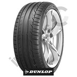 DUNLOP Sport Maxx RT 205/40 R18 86 W ROF XL FP *