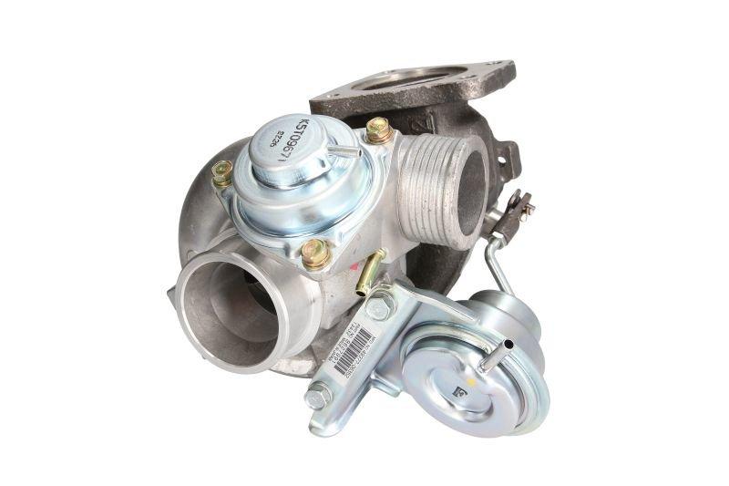 Turbosprężarka MITSUBISHI 49377-06353 - darmowa dostawa do 5000 warsztatów Motointegrator Partner i 170 sklepów Inter Cars