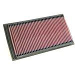 Filtr powietrza K&N BMW X5 3.0 '00-'06 33-2255