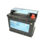 Akumulator EXIDE START STOP AGM EK600 - 60Ah 680A L+