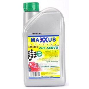 Olej do układów kierowniczych HEPU Maxxus ZHS-SERVO, 1 litr