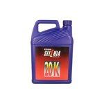 Olej silnikowy SELENIA 20K 10W40 5L