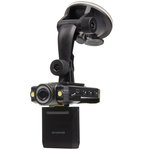 Kamerka samochodowa Full HD TRACER Viaggio