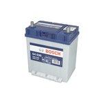 Akumulator rozruchowy S4 BOSCH 0 092 S40 300