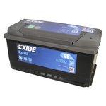 Akumulator EXIDE EXCELL EB852 - 85Ah 760A P+ - Montaż w cenie przy odbiorze w warsztacie!