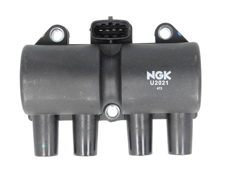 Cewka zapłonowa NGK 48080 - darmowa dostawa do 5000 warsztatów Motointegrator Partner i 170 sklepów Inter Cars