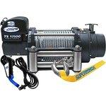 Wciągarka elektryczna TigerShark 13500 12V SUPERWINCH 1513200