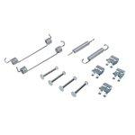 Zestaw montażowy szczęk hamulcowych TRW AUTOMOTIVE SFK317