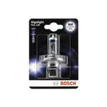 Żarówka (halogenowa) H4 BOSCH Gigalight Plus 120% - karton 1 szt.