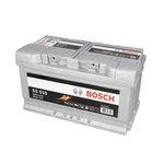 Akumulator BOSCH SILVER S5 010 - 85Ah 800A P+ - Montaż w cenie przy odbiorze w warsztacie!