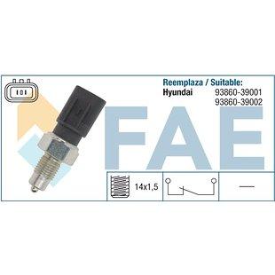 Włącznik świateł cofania FAE 41245