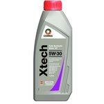 Olej COMMA X-Tech 5W30, 1 litr